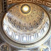 St. Peter's Cupola