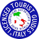 Licensed Tourist Guides Italy