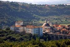 Ariccia Chigi Palace