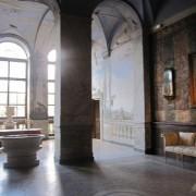 Ariccia Chigi Palace int.